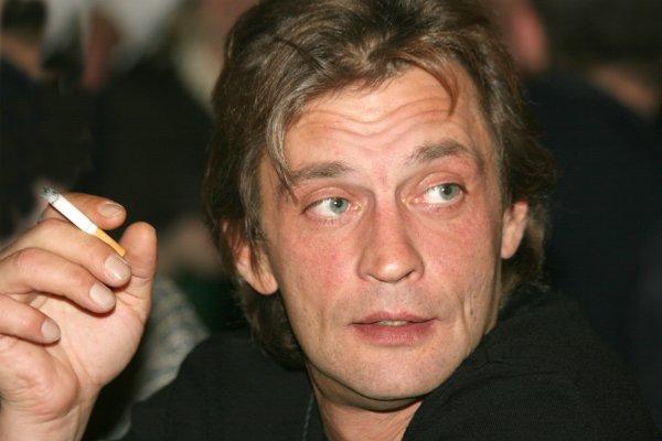 В Московской области ограбили дом Александра Домогарова