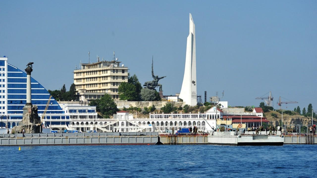 Греческие бизнесмены посетят Крым