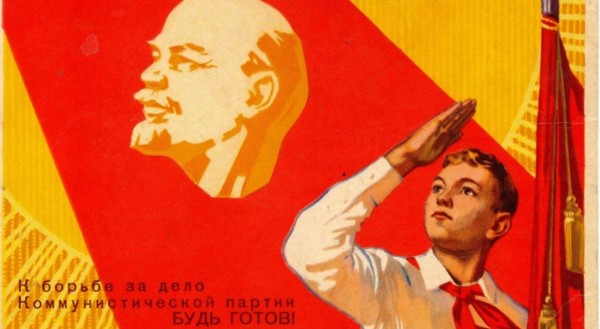 До сих пор актуально сталинское предложение: организация контроля снизу