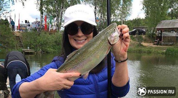 рыбалка на мярате