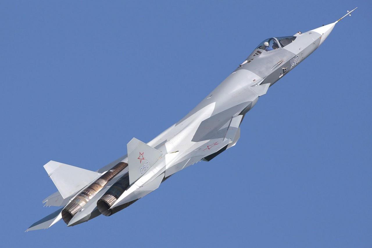 ИноСМИ, Россия. Первый «воздушный бой» ПАК ФА