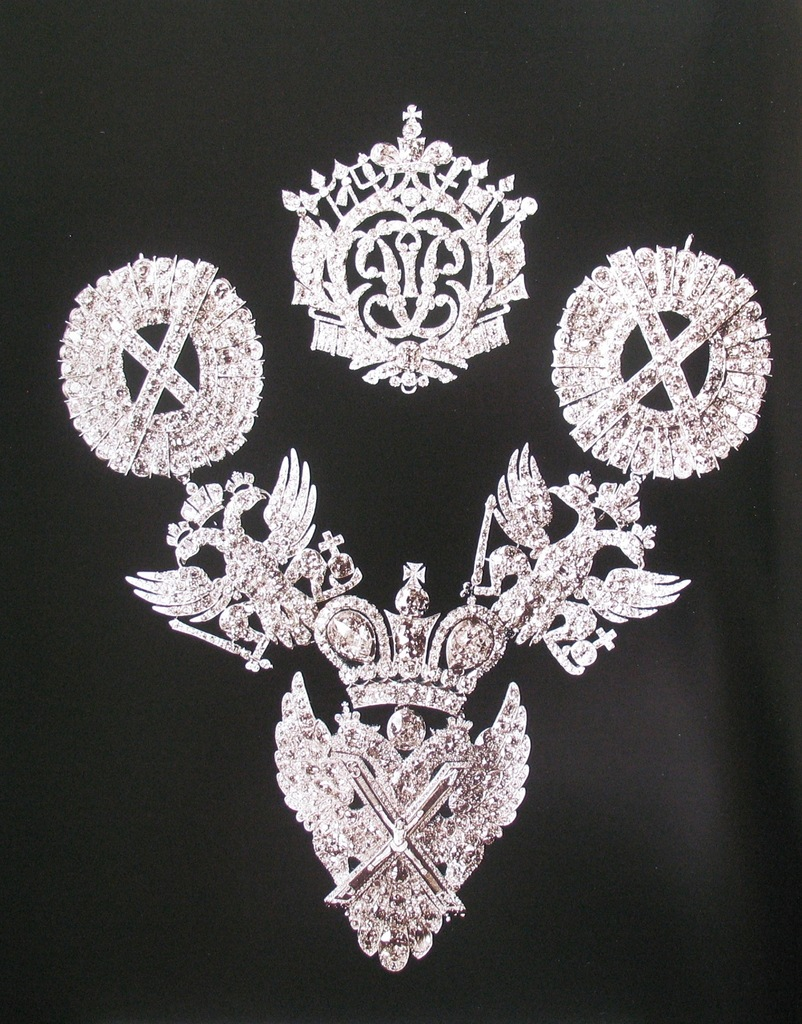 Сокровища дома Романовых. Утраченное и сохраненное