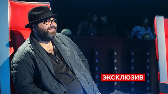 Максим Фадеев предложил президенту Беларуси подготовить артиста для Евровидения