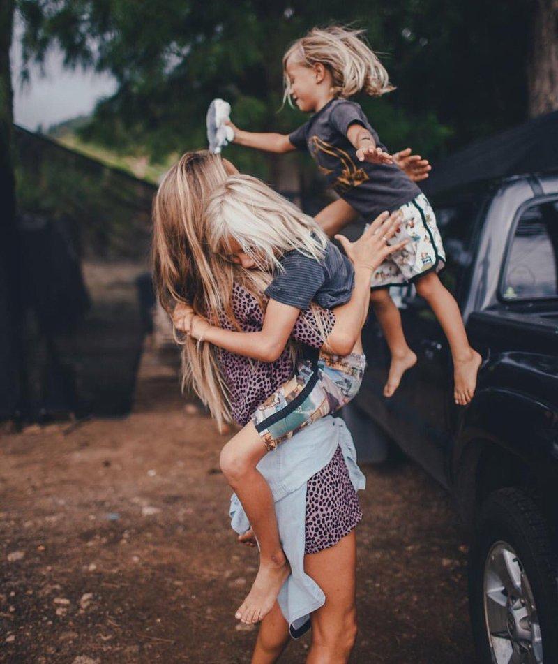 12 способов стать самой злой мамой в мире
