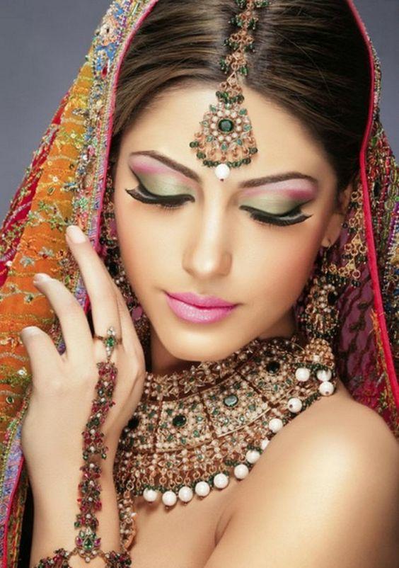 Объект красоты и красоток