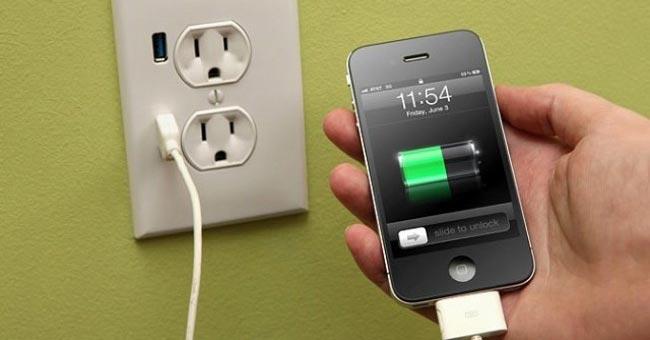 Как продлить время заряда батареи на телефоне — простые трюки и секреты