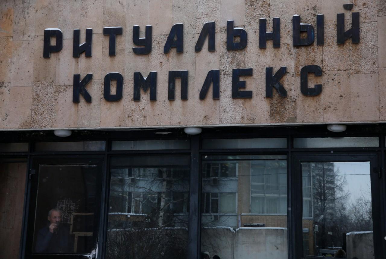 После обысков в моргах уволили главного судмедэксперта Москвы