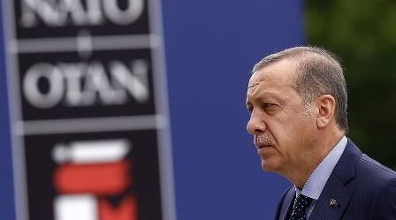 НАТО извинилось заиспользование имени Эрдогана в«списке врагов» Альянса