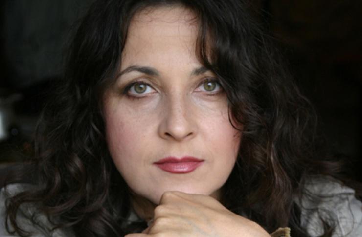 Марина Капуро записала англоязычный альбом