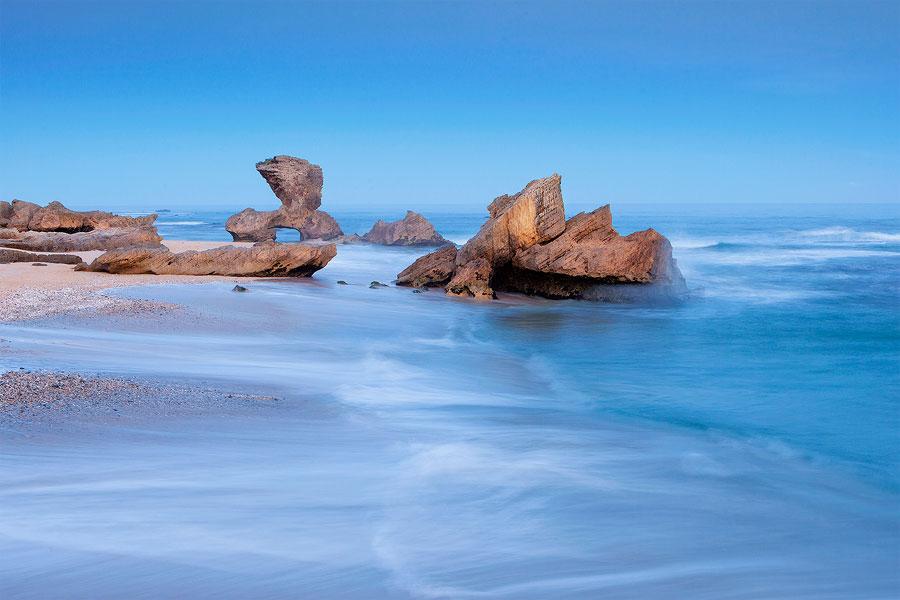 Пейзажи Южной Африки