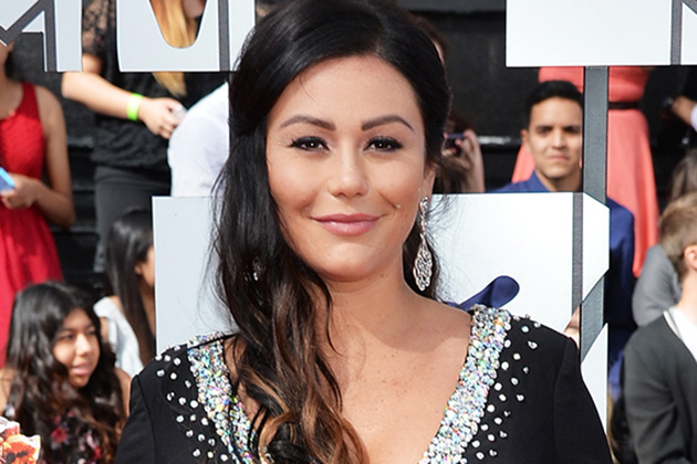 JWoww Responds to Plastic Surgery Rumors With Makeup Free Selfie