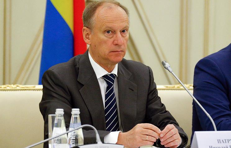 Патрушев рассказал об участившихся атаках на информационные системы РФ