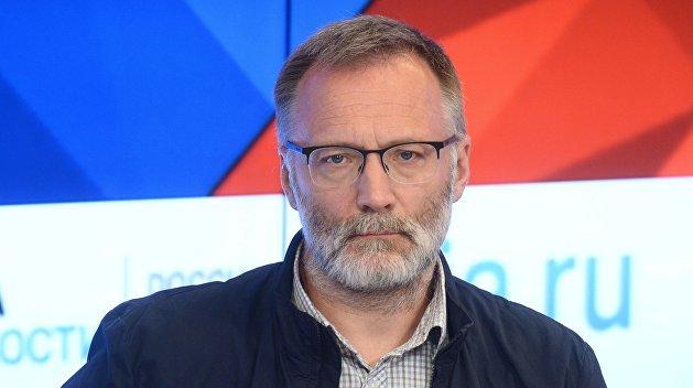 Михеев Михеев: России нельзя…