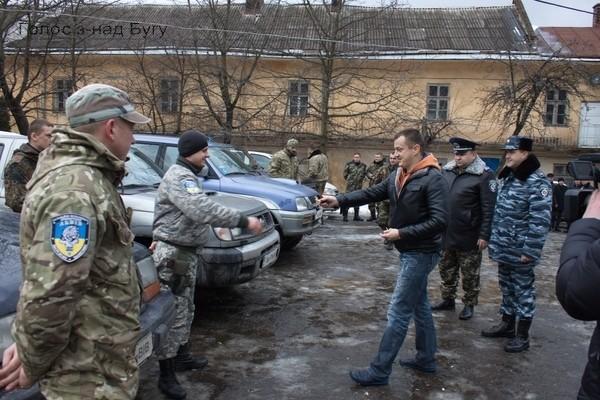 Хроника военных событий в Новороссии за 28.01.2015. Состояние на 18:00