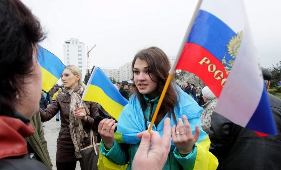 В Москве заговорили о карте российского соотечественника для лояльных к РФ граждан Украины