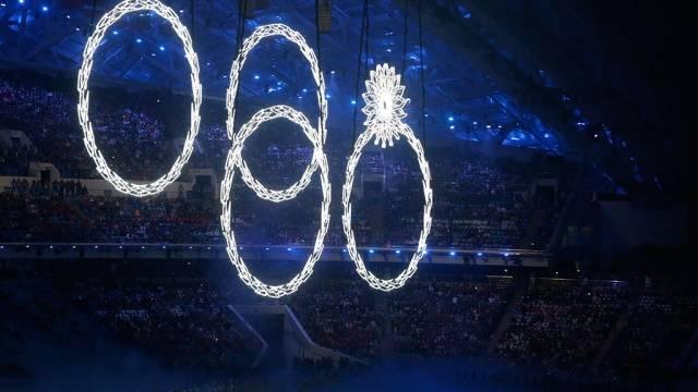 Россию лишили 1-го общекомандного места по итогам Олимпиады-2014