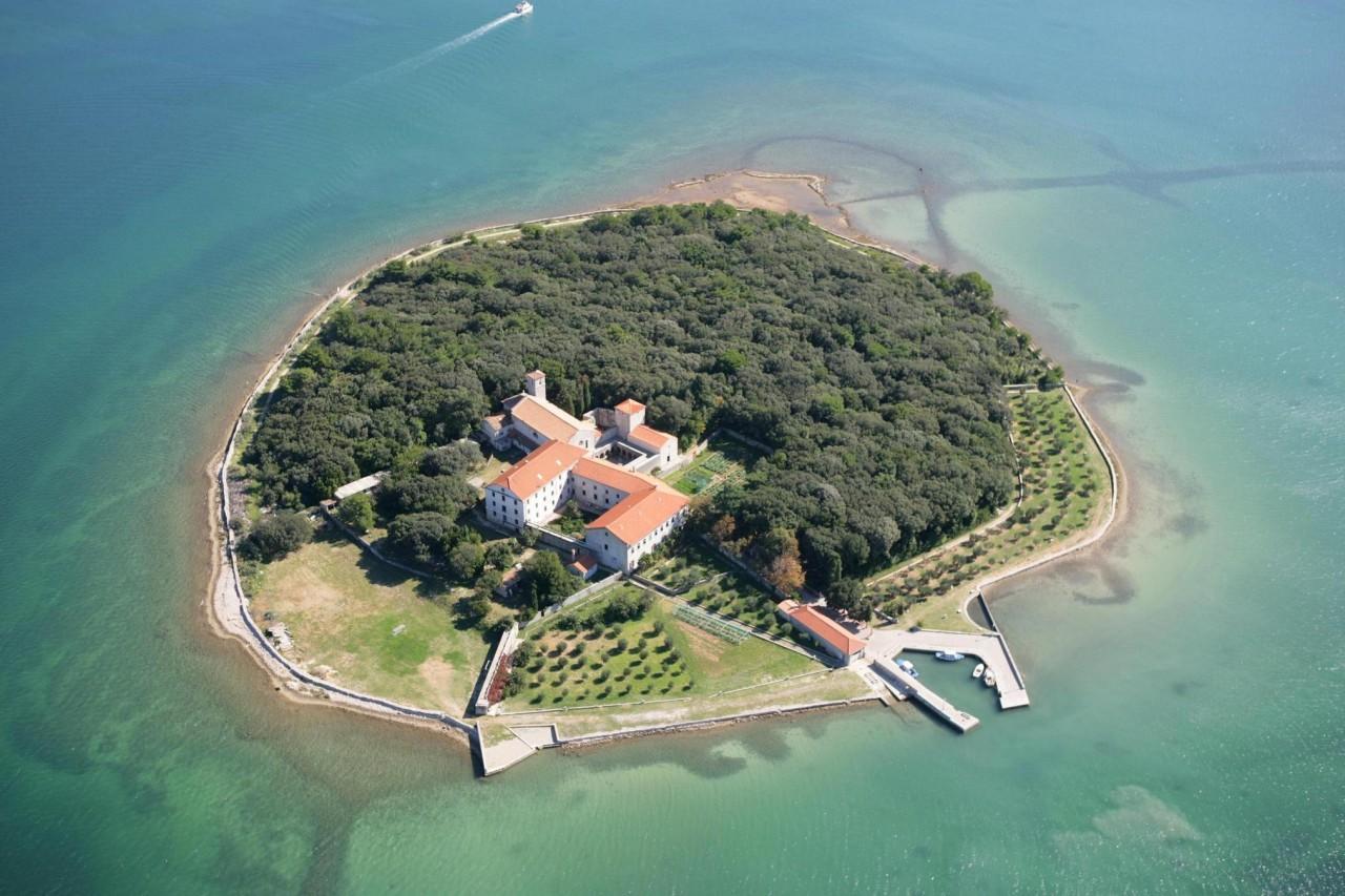 Остров Трамп выставили на продажу за $8,75 млн