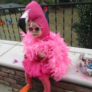 Самые смешные детские костюмы для праздников