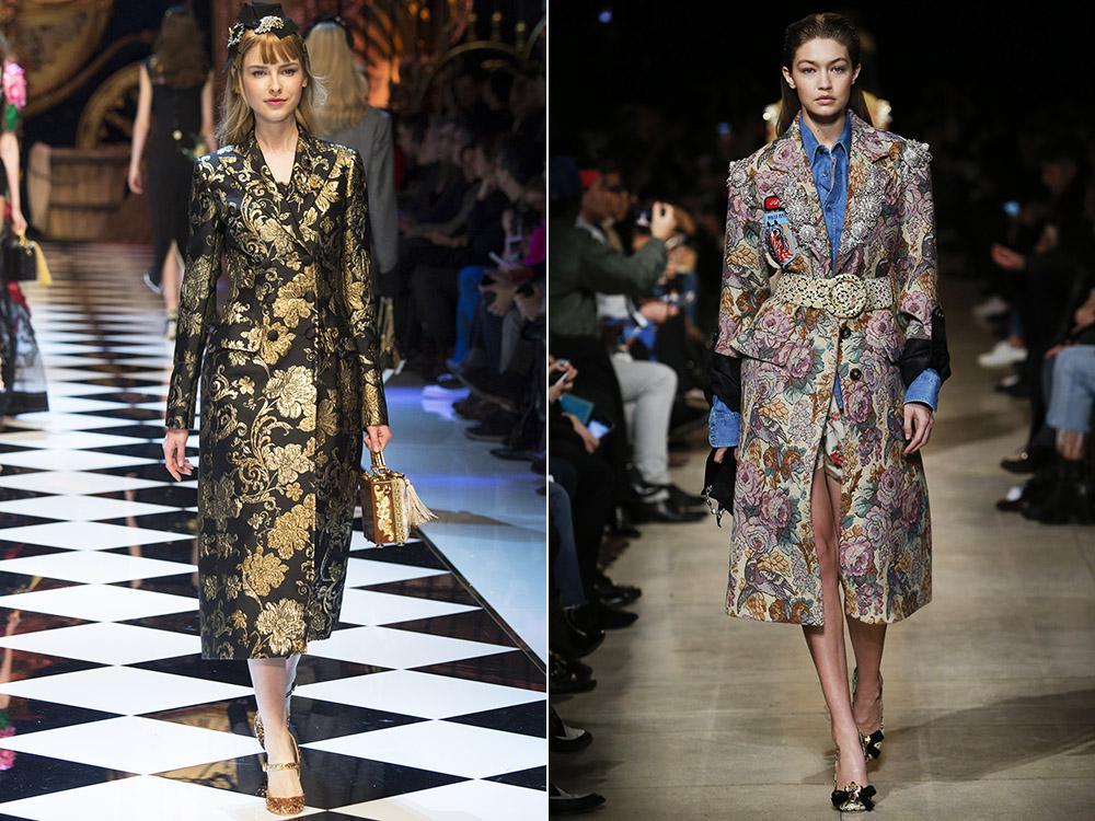 Какая женская одежда в моде 2016