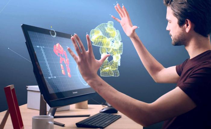 5 невероятных технологий, которые стали реальностью в 2017 году