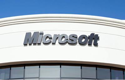 Microsoft задолжала налогови…