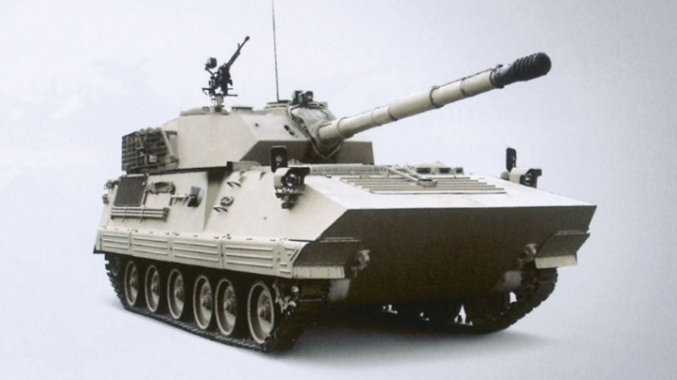 ST2: китайский «истребитель танков»