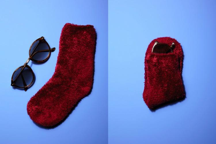 поделки из носков