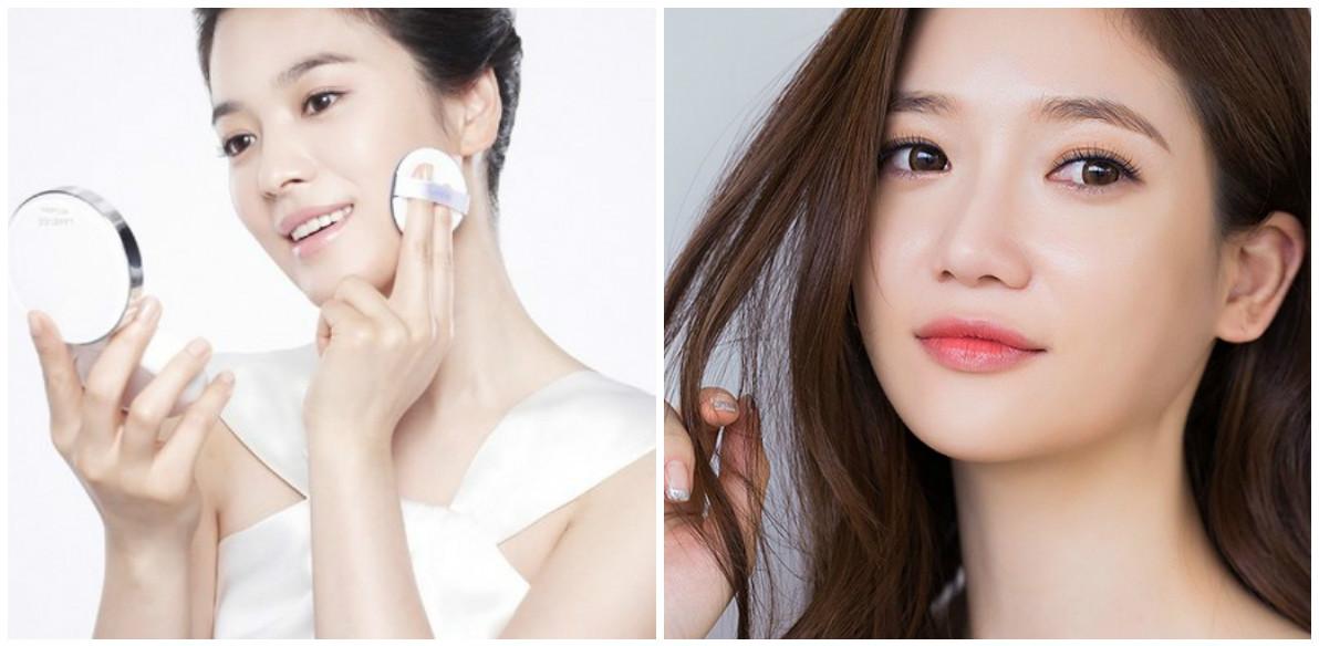 Идеальный тон кожи с техникой макияжа Джамсу: как сделать и чем примечательна