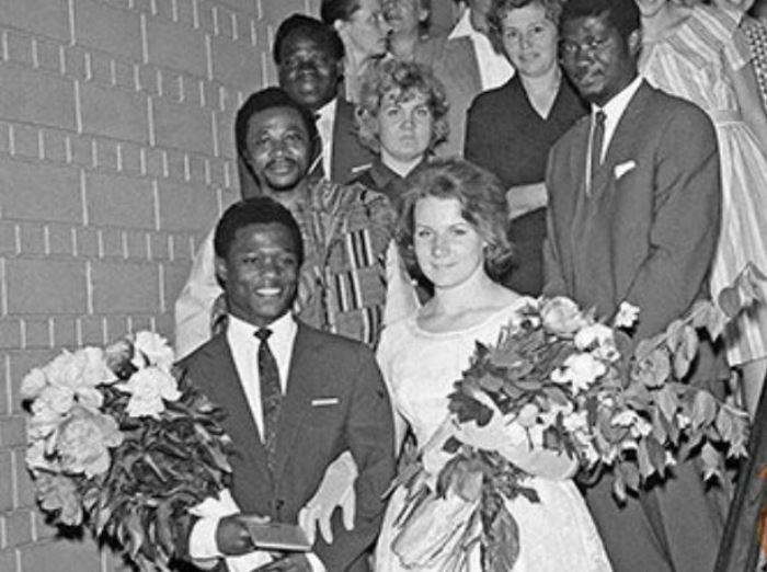 Запрет на любовь: как в СССР развернули кампанию против браков с иностранцами