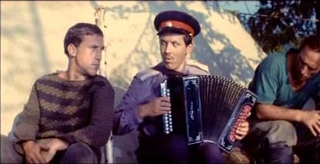 Хозяин тайги актёр, история, народный артист РСФСР, факты