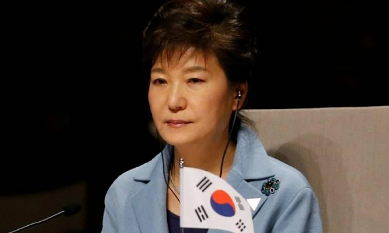 Пхеньян заочно приговорил к смерти экс-президента и главу разведки Южной Кореи