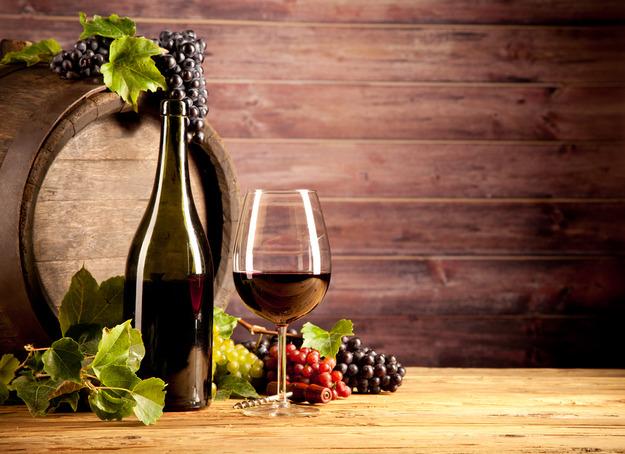Виноградное вино в домашних условиях с водой