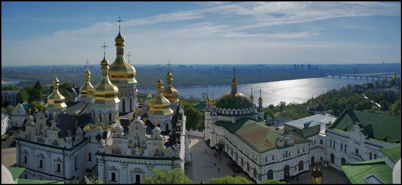 Львовский телеведущий: Киев – русский город