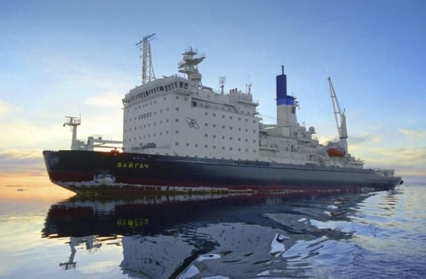Эффективность работы Дмитрия Рогозина по Арктике оказалась «нулевой»