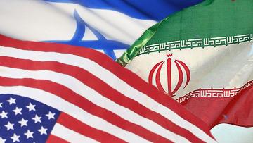 Израиль надеется организовать войну с Ираном — желательно чужими руками