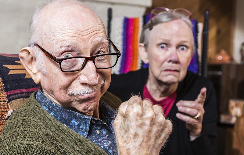 Доктор Комаровский: «Я — главный защитник бабушек!»