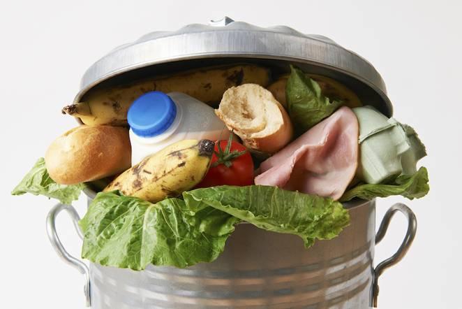 Как Дания сумела в разы снизить уровень пищевых отходов в стране