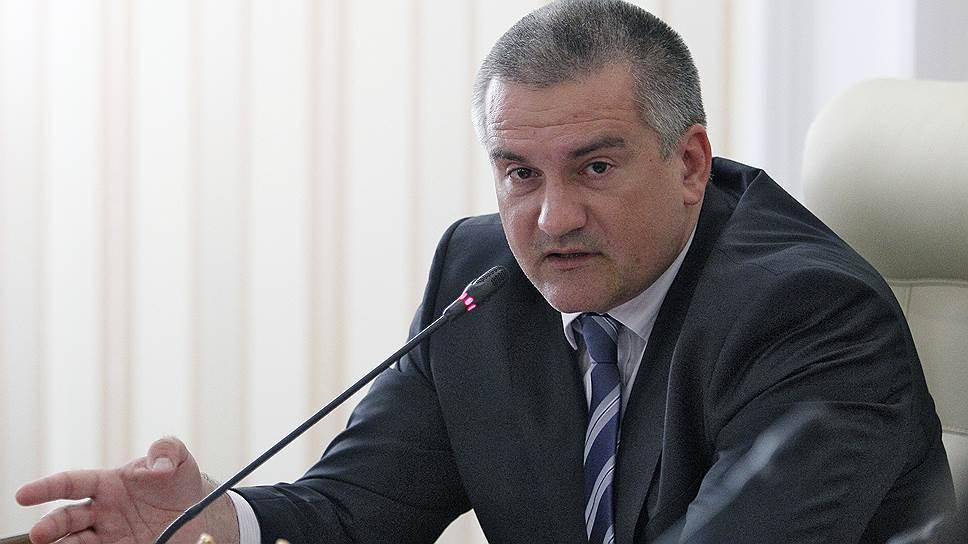 В 2017 году Крым будет экономить на госзакупках
