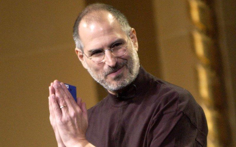 Буддизм: Стив Джобс