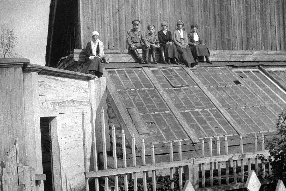Печать Эпохи: О чем писали газеты в августе 1917-го