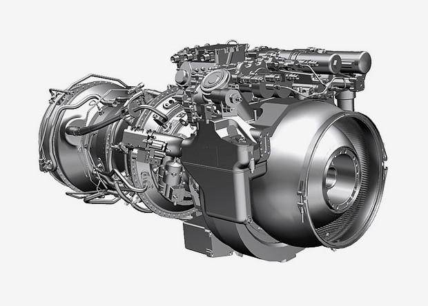 Начались испытания «керамического» двигателя