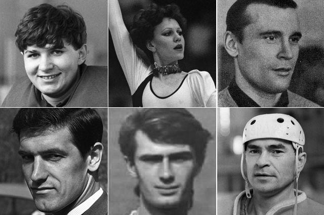Боль, водка и обида. Как уходили из жизни лучшие спортсмены СССР и России