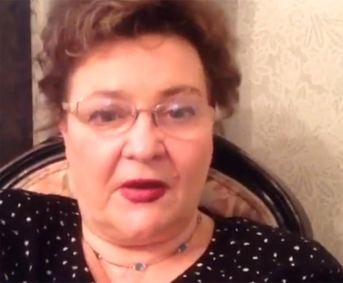 Стать блогером никогда не поздно: пенсионерка Галя Беретта — новая звезда Instagram