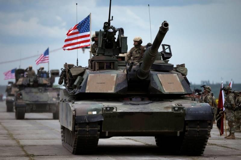 «Забирайте свое ядерное оружие». Немецкий ответ Америке