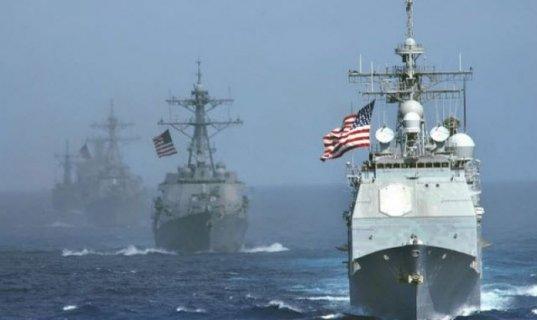 УДАР ВМС США ПО КРЫМСКОМУ МОСТУ - ФЕЙК ИЛИ РЕАЛЬНАЯ УГРОЗА?