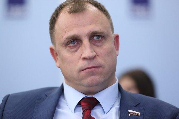 """Очередные """"откровения"""" депутата Сергея Вострецова"""