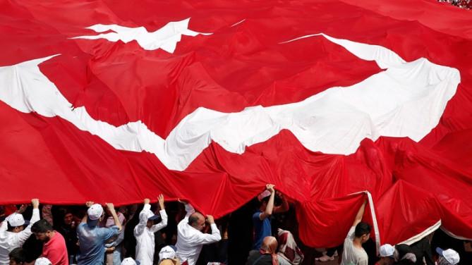 Турция и США перекрыли въезд друг другу