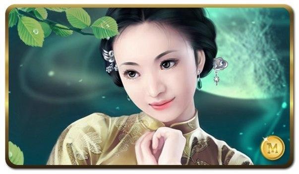 Китайская Мантра Удачи