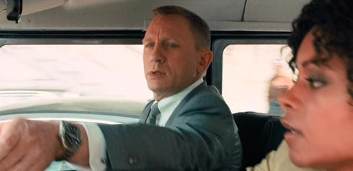 Сюжетные дыры и ошибки в фильме «007: Координаты Скайфолл»