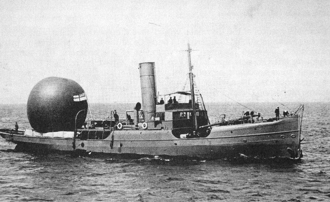 Морские хищники: прошлое, настоящее и будущее российских авианосцев